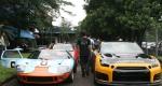 Drag Race R1 - 2013 - 01