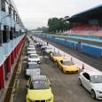 "Sirkuit Sentul – M-Owners Club Indonesia (MOCI) kembali menggelar acara ""Track Challenge 2013"" yang diadakan di Sirkuit Sentul, Bogor (6/4/13). Acara tersebut merupakan salah satu agenda rutin yang selalu dilaksanakan […]"