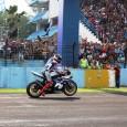 Puluhan Ribu Penonton Penuhi Sentul International Circuit Sentul – Yamaha Asean Cup Race (YACR) ke-10 yang digelar di Sentul International Circuit, Bogor, 30 November – 1 Desember 2013 kemarin belangsung […]