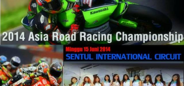 Sabtu, 14 Juni 2014 13.20 – 14.00 WIB Underbone 130cc (Qualifying) 14.10 – 14.50 WIB Supersport 600cc (Qualifying) 15.00 – 15.40 WIB Asia Dream Cup (Qualifying) Minggu, 15 Juni 2014 […]