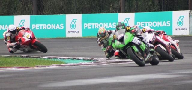SENTUL – Minggu (15/6) kemarin, Sentul kembali menjadi tuan rumah kejuaraan FIM Asia Road Racing Championship (ARRC) seri kedua tahun 2014. Dalam seri kali ini Lagu Indonesia Raya berkumandang pertama […]