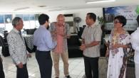 Sentul – Dalam rangka menjalin silaturrahim antar pegawai, Management Sirkuit Sentul menggelar acara halalbihalal Idul Fitri 1435 Hijriah, yang berlangsung pada Senin (11/08), di Cafetaria Sirkuit Sentul. Dalam acara tersebut […]