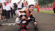 Sentul – Selasa kemarin (21/10), Sirkuit Sentul didatangi juara dunia MotoGP 2014 dari Honda Repsol, Marc Marquez dan rekan satu timnya Dani Pedrosa. Dua pembalap top MotoGP ini hadir untuk […]