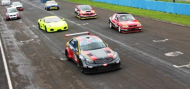 Sirkuit Sentul – Minggu (30/11) kemarin, Seri terakhir ajang kejuaraan balap mobil Indonesian Sentul Series of Motorsport (ISSOM) 2014 telah usai berlangsung. Pada seri kali ini dua kelas, yakni kelas […]
