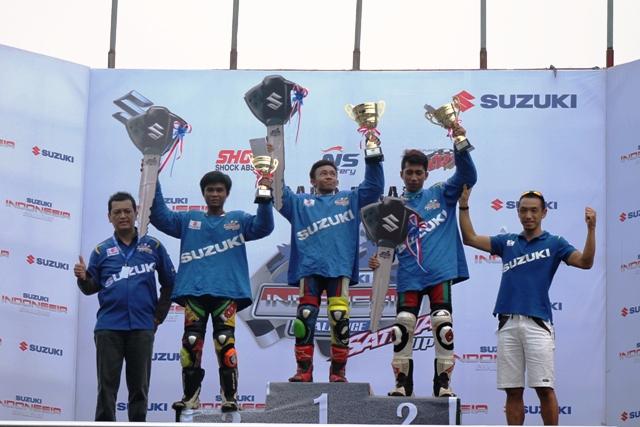 sentul asian singles Single seaters world series by round 5 & 6 july 17-19 sentul international circuit asian touring car series.