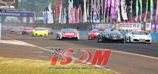 Minggu (23/08), Sirkuit Sentul yang bekerja sama dengan ABM Enterprise kembali kejuaraan Indonesia Sentul Series of Motorsport (ISSOM). Seperti seri-seri sebelumnya, di seri ketiga ini pun ISSOM memperlombakan 13 kelas. […]