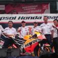Sirkuit Sentul – Minggu (12/02/2016), pembalap MotoGP unggulan Honda, Marc Marquez dan Dani Pedrosa kembali datangi Sirkuit Sentul. Ini merupakan kali keduanya MMDP sambangi Sirkuit Sentul. Kedua pembalap Spanyol ini […]