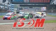 """Sirkuit Sentul – Minggu kemarin (6/3/2016), Sirkuit Sentul yang bekerjasama dengan ABM Enterprise menggelar seri perdana kejuaraan nasional balap mobil """"Indonesia Sentul Series of Motorsports"""" (ISSOM) di tahun 2016. Pada […]"""