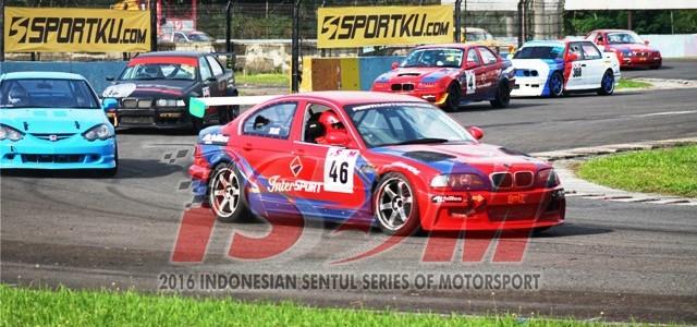 "Sirkuit Sentul – Minggu (02/04) kemarin, Sirkuit Sentul yang bekerjasama dengan ABM Enterprise kembali menggelar seri kedua ajang balap mobil Nasional bertajuk ""Indonesian Sentul Series of Motorsport (ISSOM) 2016"". Tidak […]"