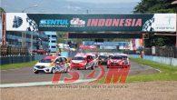 Sirkuit Sentul – Minggu lalu (31/7), Sirkuit Sentul berhasil menggelar seri 4 Indonesia Sentul Series of Motorsport (ISSOM). Ajang balap mobil terbesar di Indonesia ini berlangsung seru dari awal hingga […]