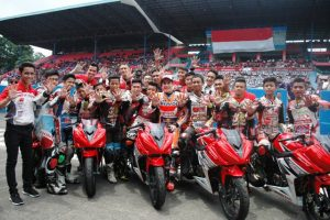 Balap Kejurnas ISSOM Rd.5 | Day 1 @ Circuit Sentul | West Java | Indonesia