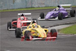 Balap Motor Yamaha Sunday Race Seri 2 | Day One @ Circuit Sentul | West Java | Indonesia