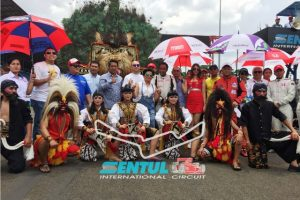 Sentul Drag Race 3 | Day 1 @ Circuit Sentul | West Java | Indonesia