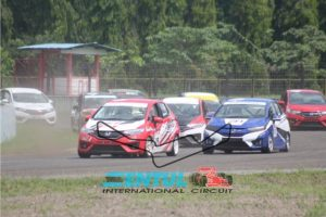 ARRC (Asia Road Race Championship) | Day 1 @ Circuit Sentul | West Java | Indonesia