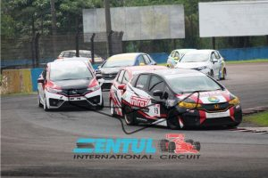 ARRC ( Asia Road Race Championship) | Day One @ Circuit Sentul | West Java | Indonesia