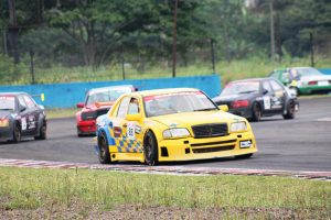Balap Kejurnas ISSOM Rd.4 | Day 3 @ Circuit Sentul | West Java | Indonesia