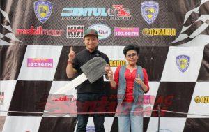 Balap Kejurnas ISSOM Rd.6 | Day 1 @ Circuit Sentul | West Java | Indonesia