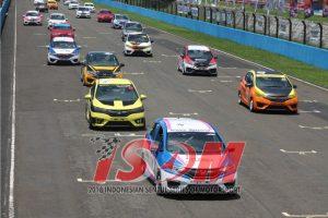 Sentul Drag Race 1 | Day 1 @ Circuit Sentul | West Java | Indonesia