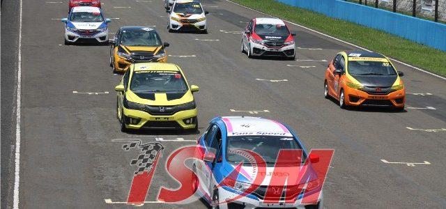 "Sirkuit Sentul – Minggu kemarin (25/03), Sirkuit Sentul kembali menggelar Kejuaraan Nasional Balap Mobil yang bertajuk ""Indonesia Sentul Series of Motorsport (ISSOM)"". Ajang bergengesi balap mobil yang di prakarsai Sirkuit […]"