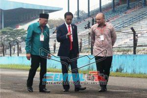 Balap Kejurnas ISSOM Rd.5 | Day 1 @ Circuit Sentul | West Java | Indonesia