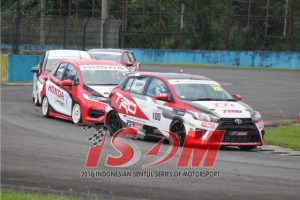 Sentul Drag Race 1 | Day 1 @ Circuit Sentul | West Java | Indonesia