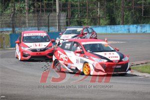 Yamaha Sunday Race Rd. 1 | Day 1 @ Circuit Sentul | West Java | Indonesia