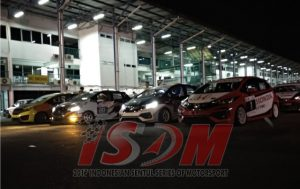 Yamaha Sunday Race Seri 5 | Day 1 @ Circuit Sentul | West Java | Indonesia