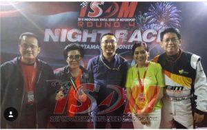 Yamaha Sunday Race Rd. 2 | Day 1 @ Circuit Sentul | West Java | Indonesia