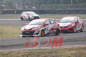 Balap Kejurnas ISSOM Rd.6 | Day 1 @ Circuit Sentul | West Java | Indonesia
