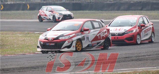 Sirkuit Sentul – Putaran ke-5 Kejuaraan Indonesia Sentul Series of Motorsport) ISSOM 2018 telah usai digelar Minggu (23/09) kemarin di Sirkuit Sentul. Dengan berakhirnya seri ke-5, gelaran balap mobil touring […]