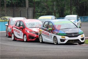 Sentul Drag Race 2 | Day 2 @ Circuit Sentul | West Java | Indonesia