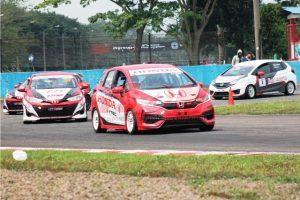 Balap Kejurnas ISSOM Rd.7 | Day 1 @ Circuit Sentul | West Java | Indonesia