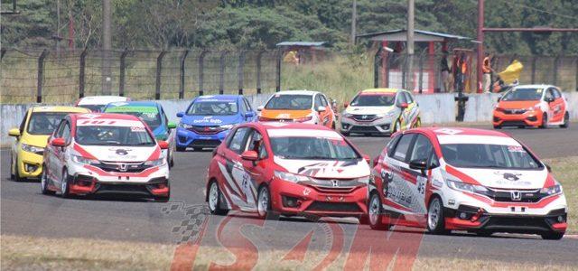 """Sirkuit Sentul – Minggu kemarin (04/08), Sirkuit Sentul kembali menggelar Kejuaraan Nasional Balap Mobil yang bertajuk """"Indonesia Sentul Series of Motorsport (ISSOM)"""". Ajang bergengesi balap mobil yang memasuki putaran ketiga […]"""