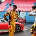 "Sentul – Tiga pebalap Formula Tiga yang tergabung dalam Tim ""Jagonya Ayam Carlin"", melakukan uji coba mobil Ferrari 430 di Sirkuit Sentul, Bogor, Jawa Barat, Selasa (28/1) lalu. Ketiganya adalah […]"